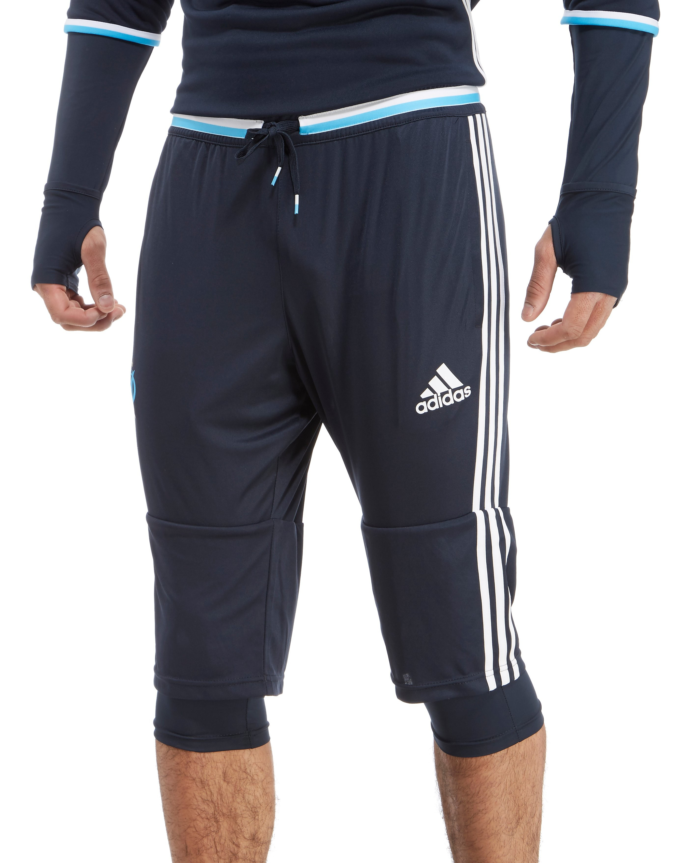 adidas Olympique Marseille 2016/17 34 Train Pants