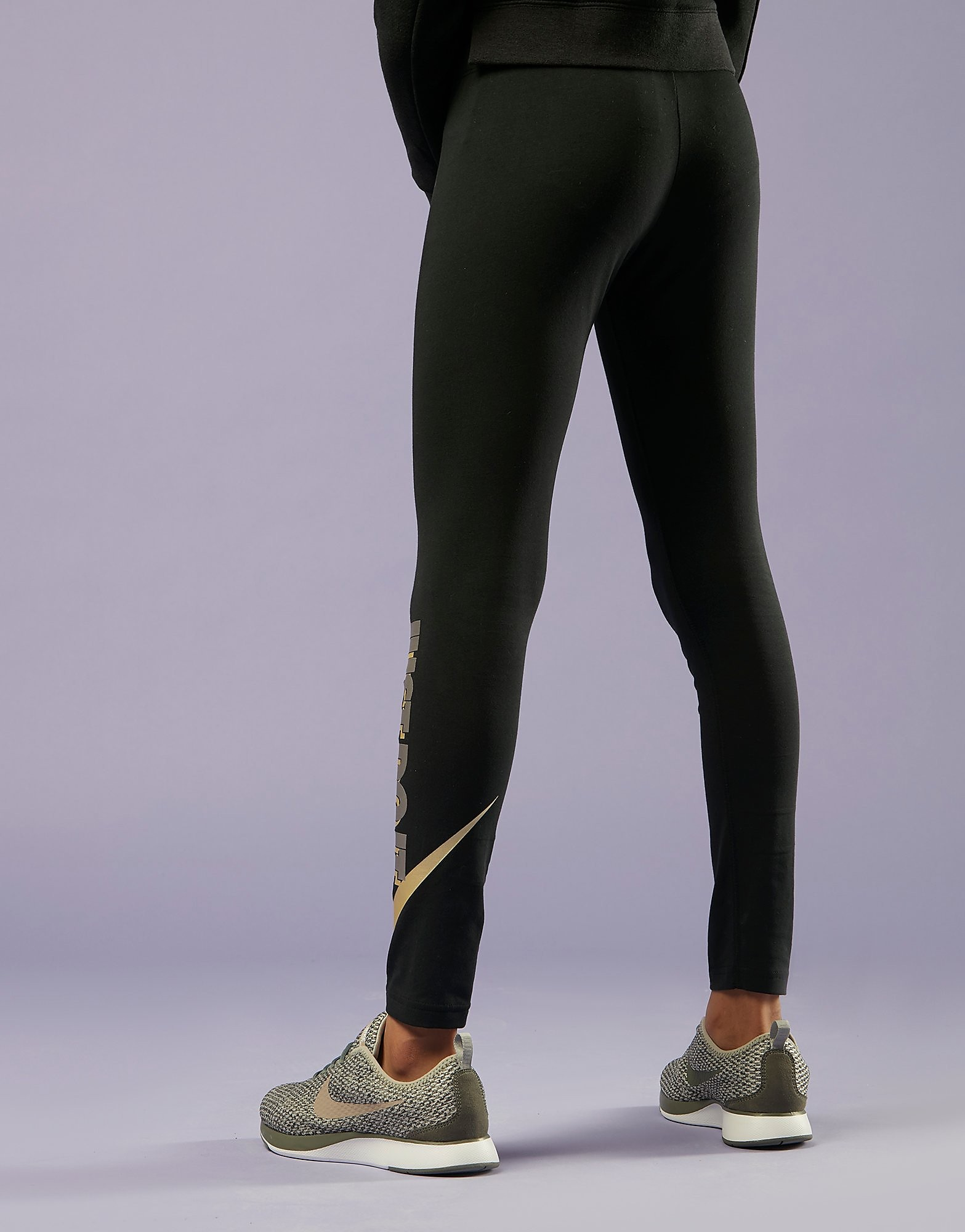 Nike Girls' Just Do It Tights Junior