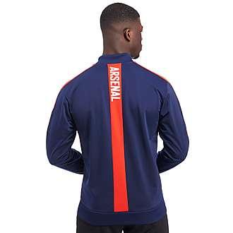 PUMA Arsenal FC 2016/17 Stadium Jacket