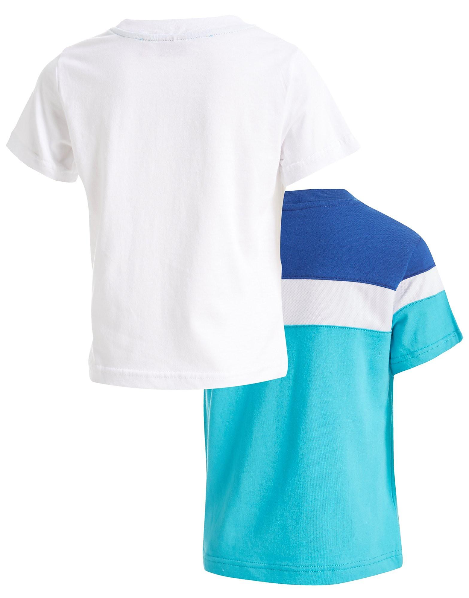 McKenzie Mini Hanson 2 Pack T-Shirt Children