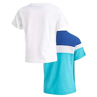McKenzie Mini Hanson 2 Pack T-Shirt Children