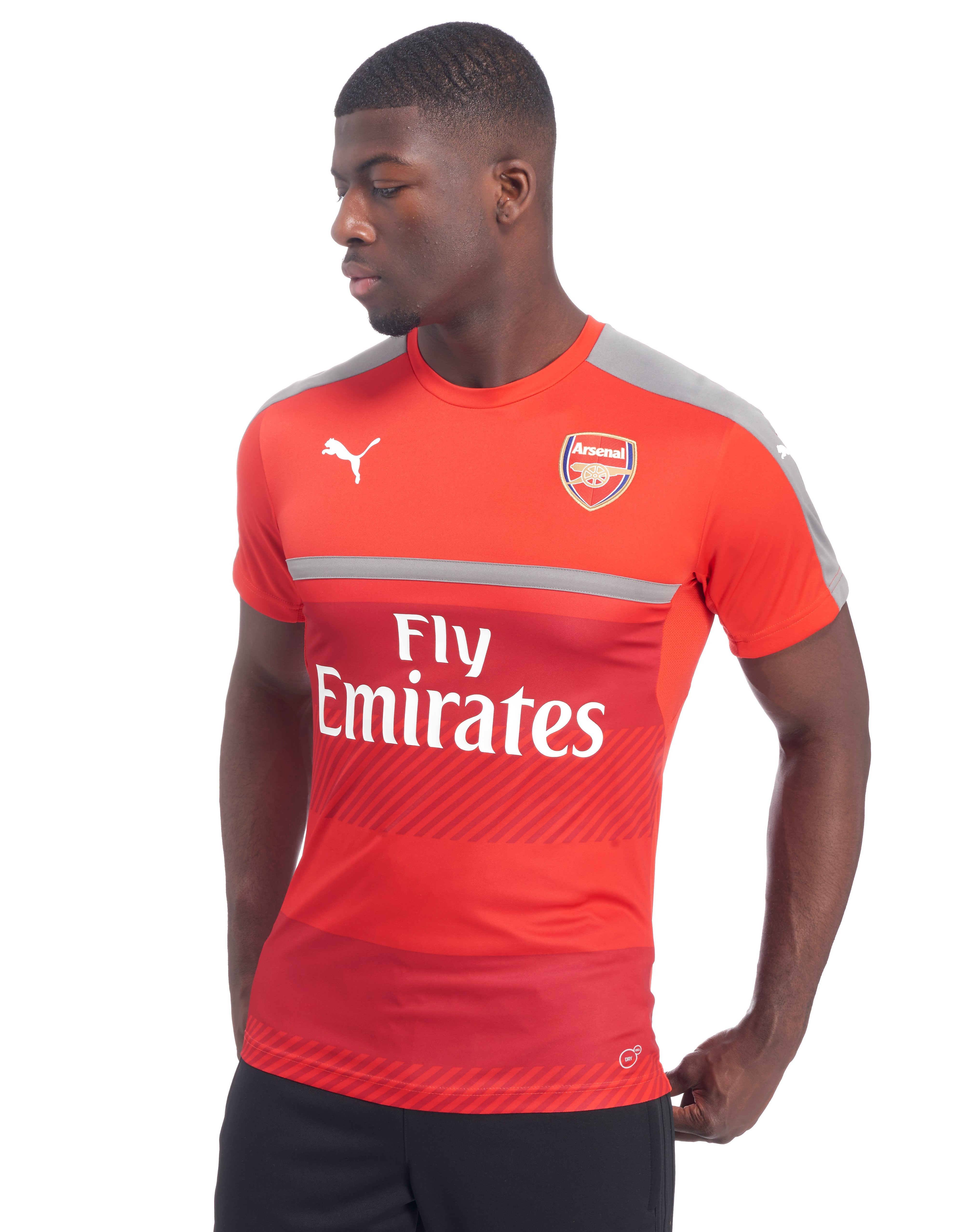 PUMA Arsenal FC 2016/17 Training Shirt