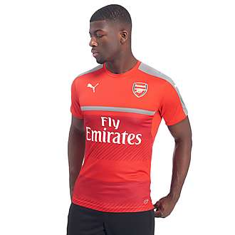 PUMA Arsenal FC 2016/17 Training Shirt