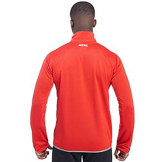 PUMA Arsenal FC 2016/17 Quarter Zip Training Top