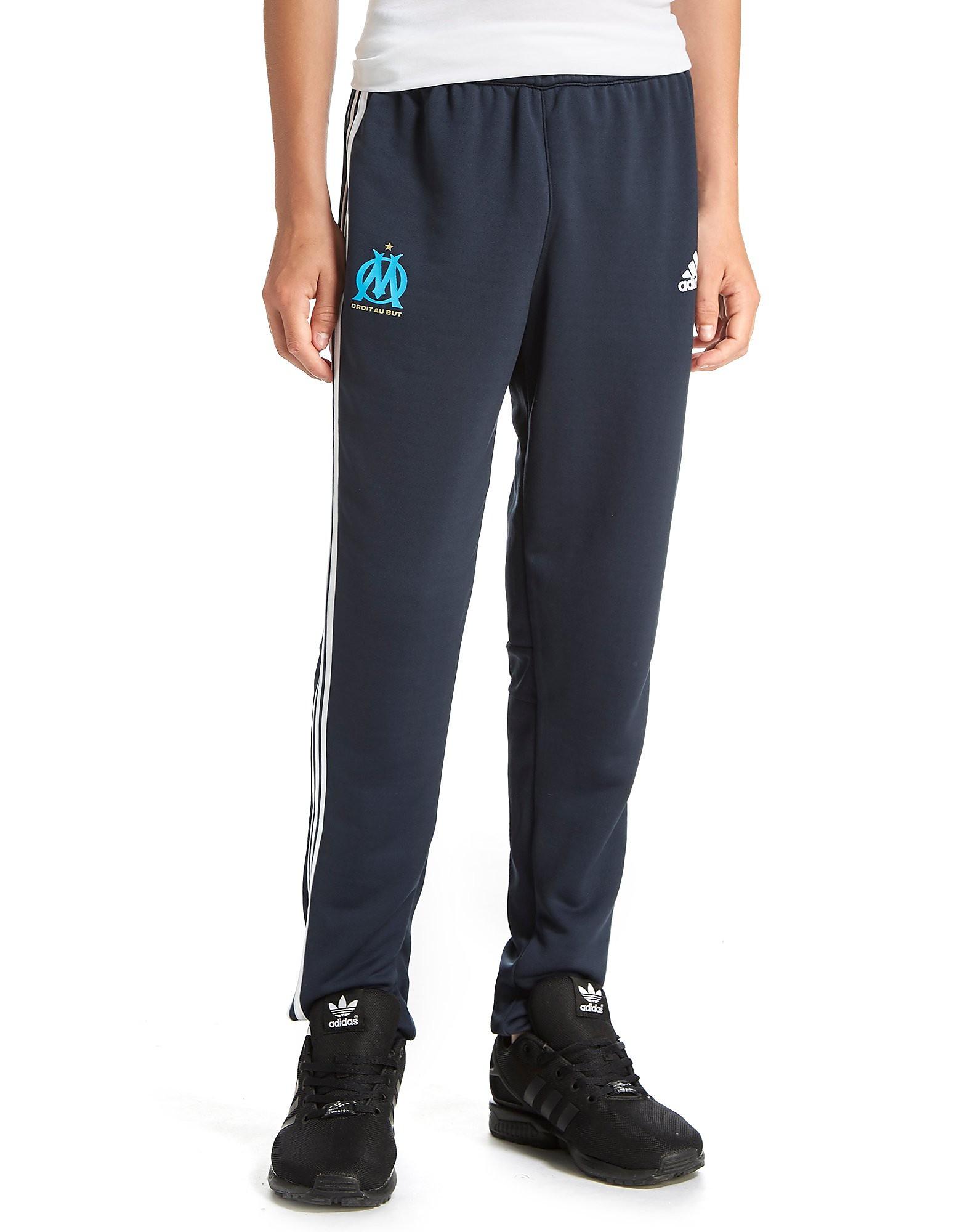 adidas Olympique Marseille 2016/17 Training Pants Junior