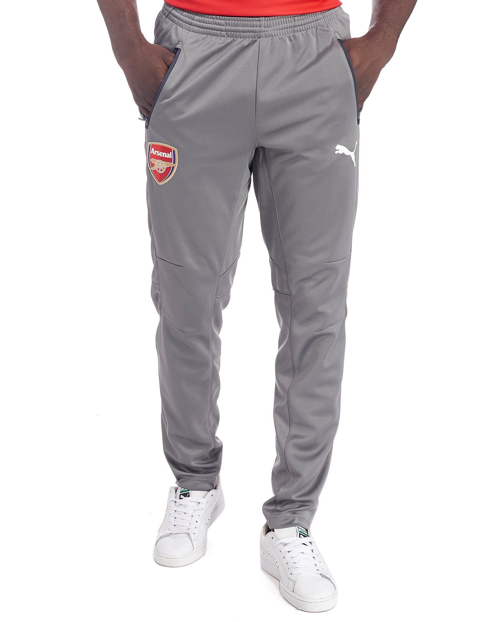 PUMA Arsenal FC 2016/17 Training Pants