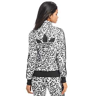 adidas Originals Firebird Inked Track Jacket