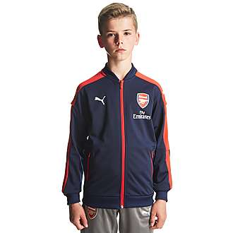 PUMA Arsenal FC 2016/17 Stadium Jacket Junior