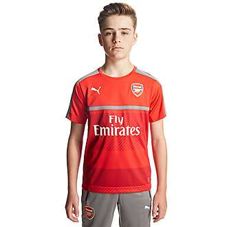 PUMA Arsenal 2016/17 Training Shirt Junior