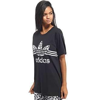 adidas Originals Inked Infill T-Shirt