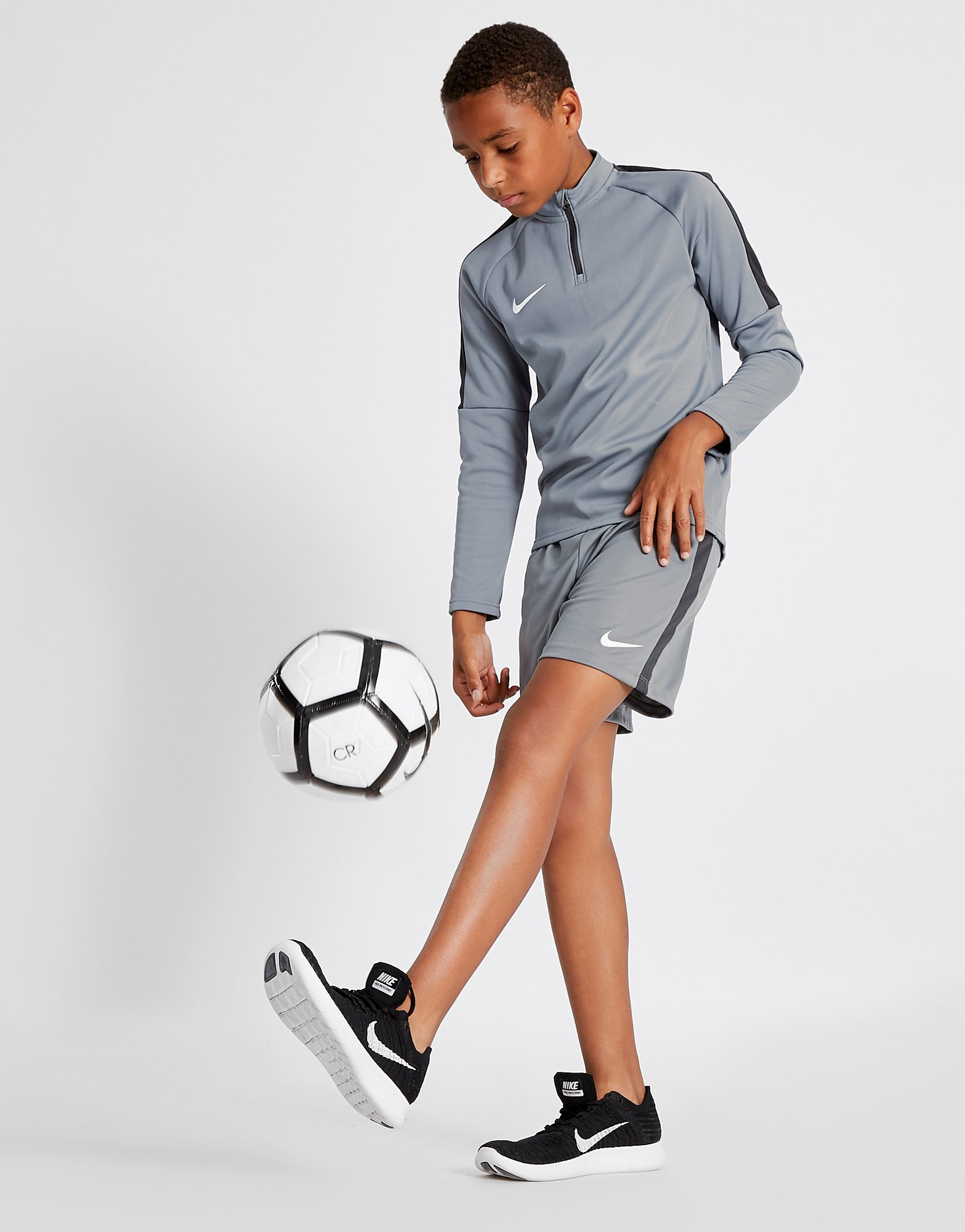 Nike Academy Knit Shorts Junior