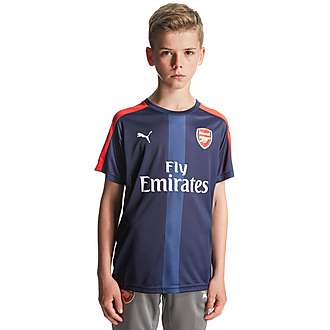 PUMA Arsenal FC 2016/17 Stadium Jersey Junior