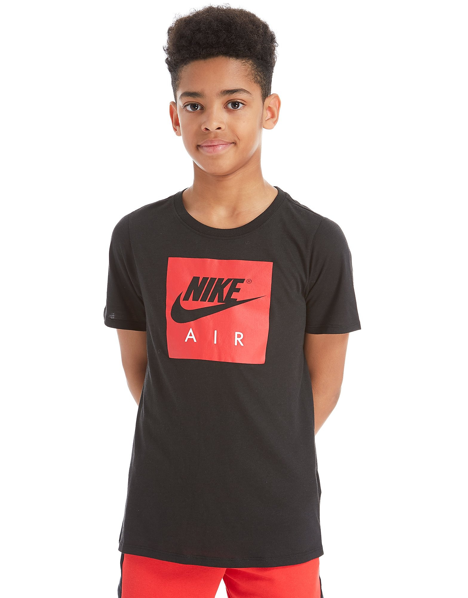Nike Air Box T-Shirt Junior