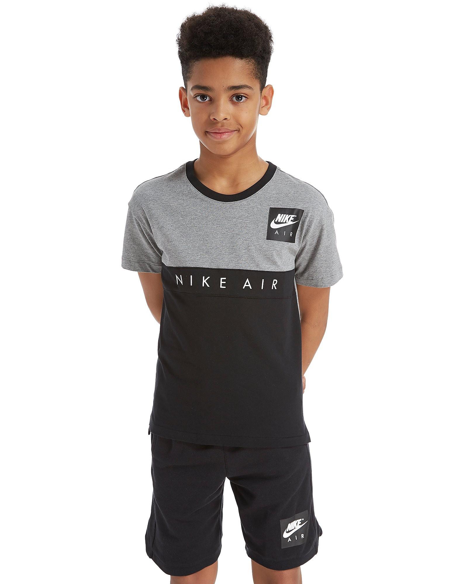 Nike Air Colourblock T-Shirt Junior