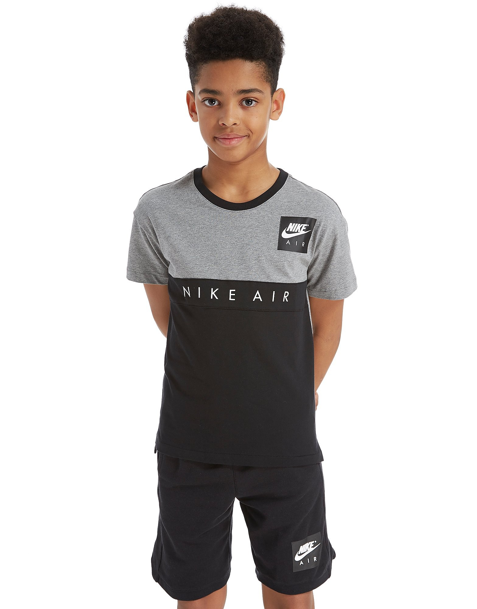 Nike Air Colourblock T-Shirt Junior