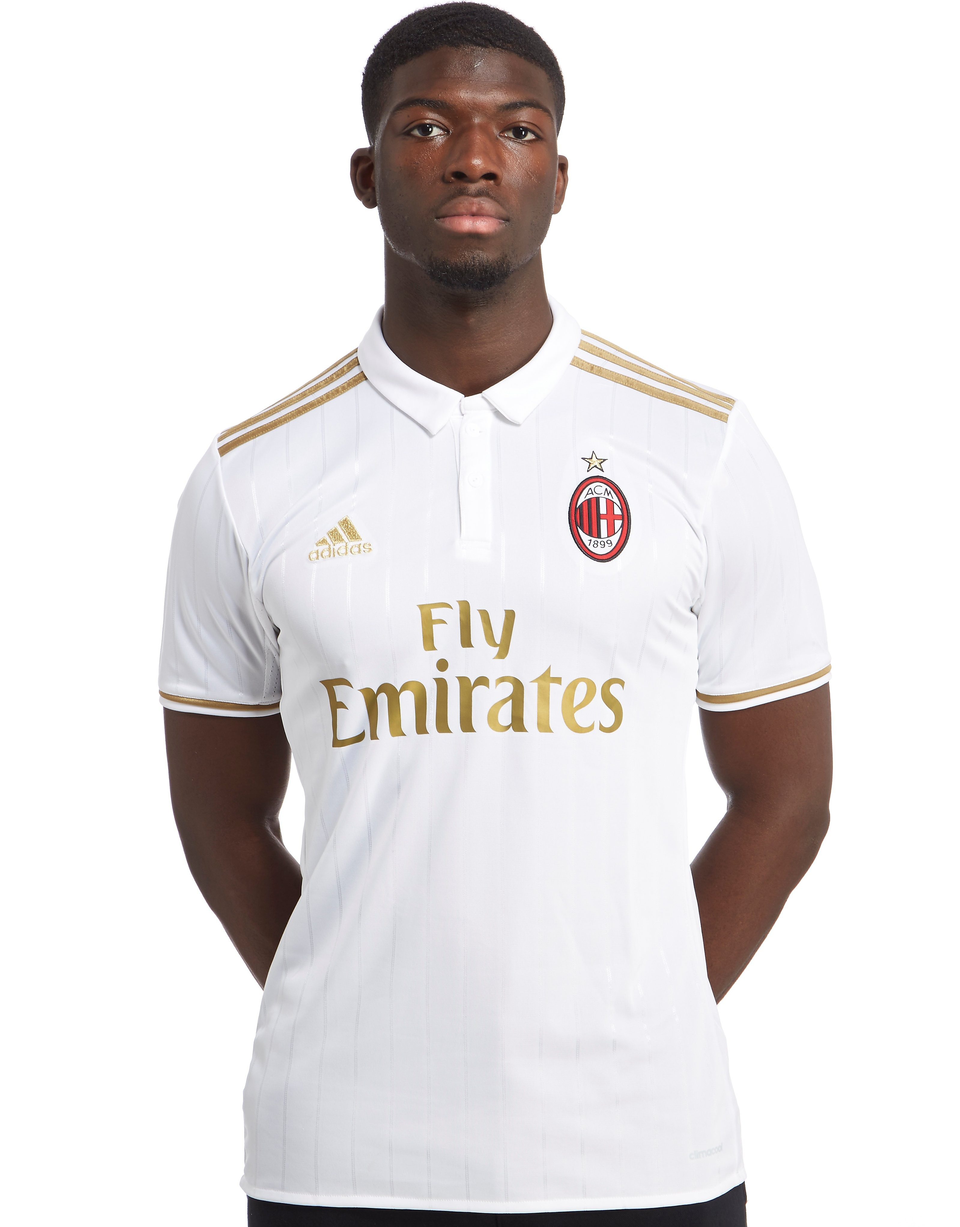 adidas AC Milan 2016/17 Away Shirt