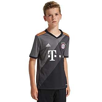 adidas FC Bayern Munich Away 2016/17 Junior