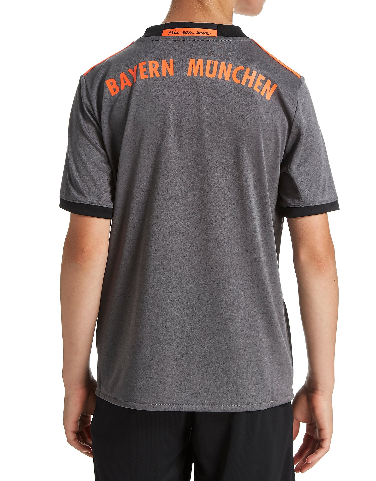 adidas FC Bayern Munich Away 2016/17 Junior