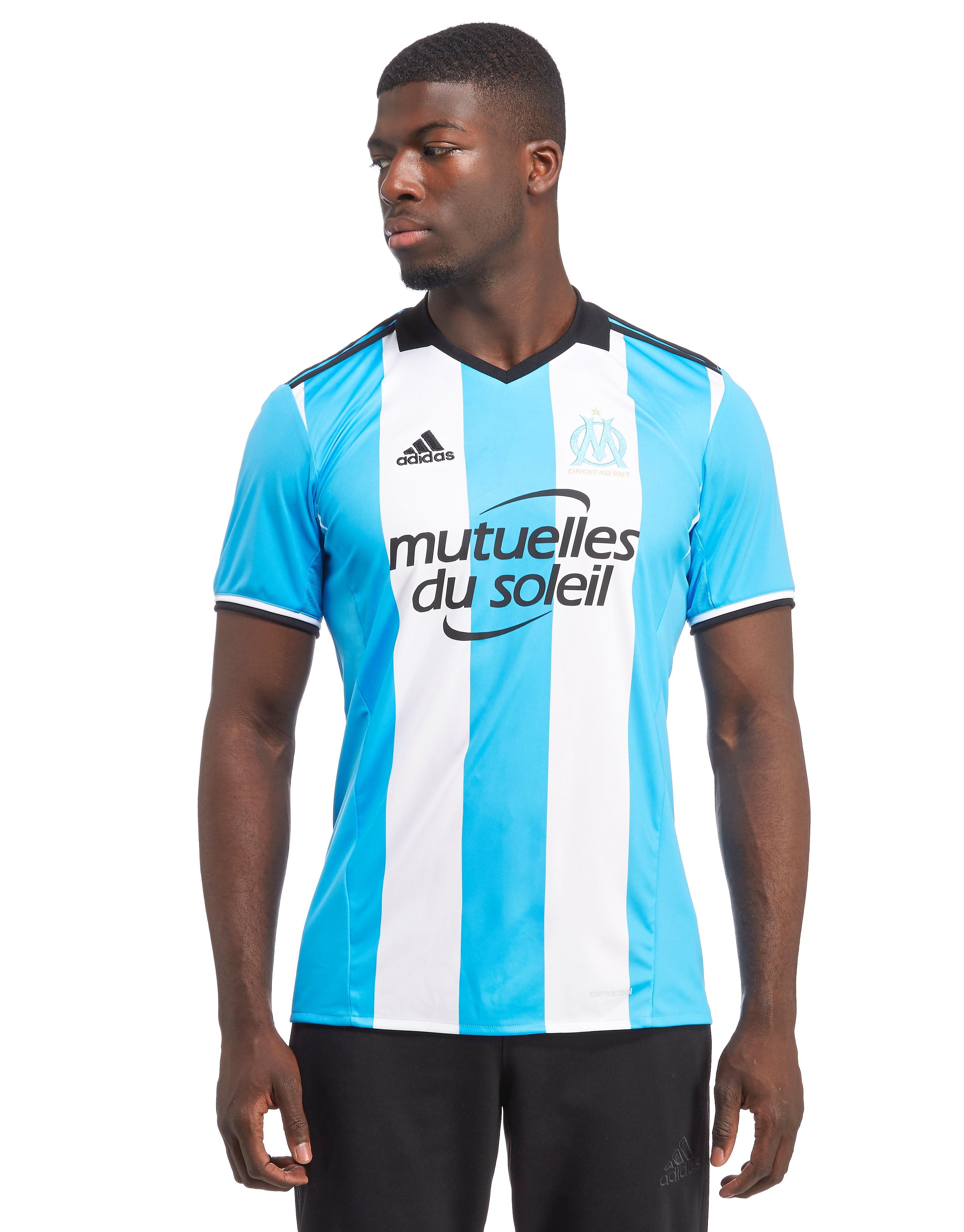 adidas Camiseta de la 3ª equipación del Olympique de Marsella 2016/17