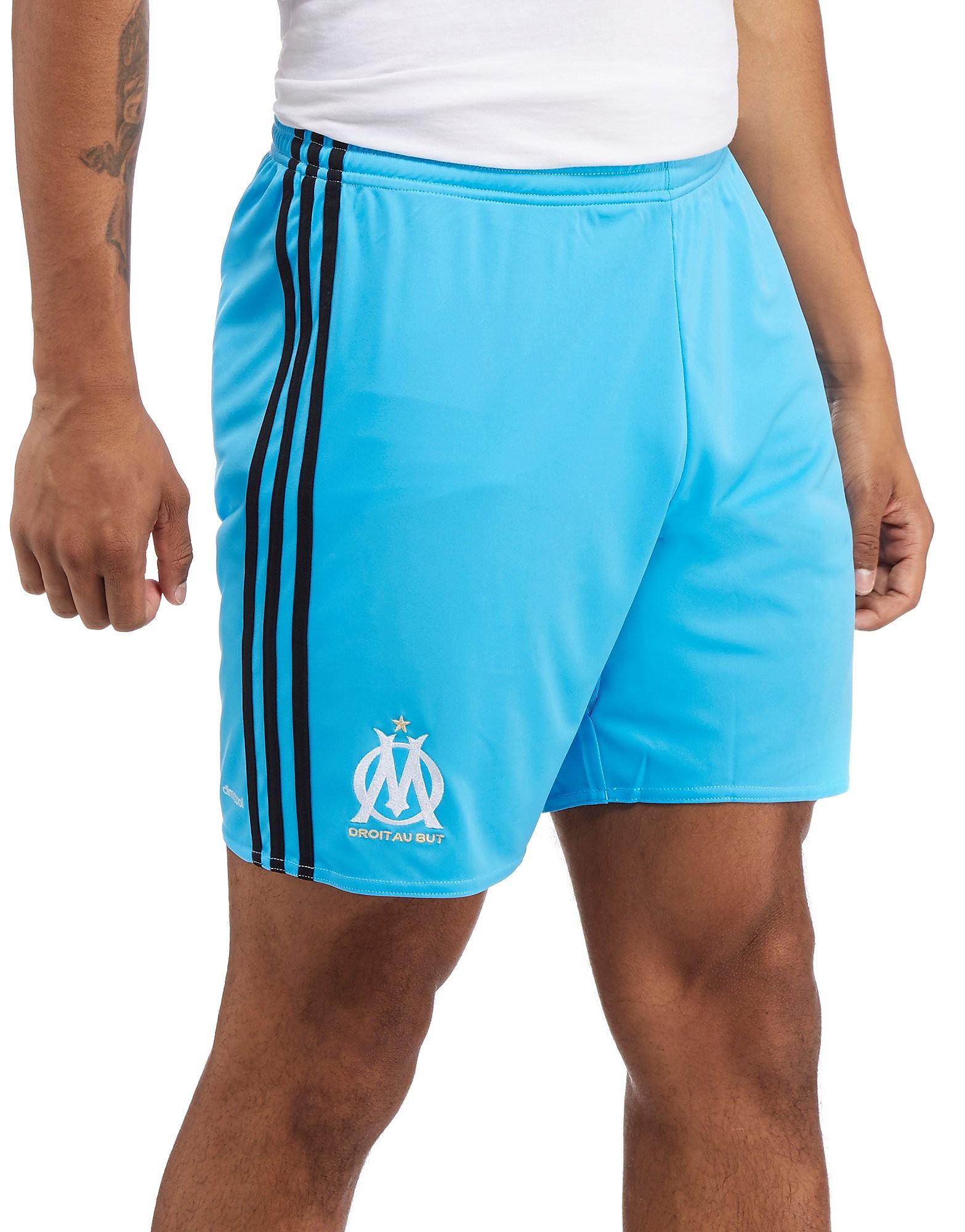 adidas Olympique Marseille 2016/17 Third Shorts