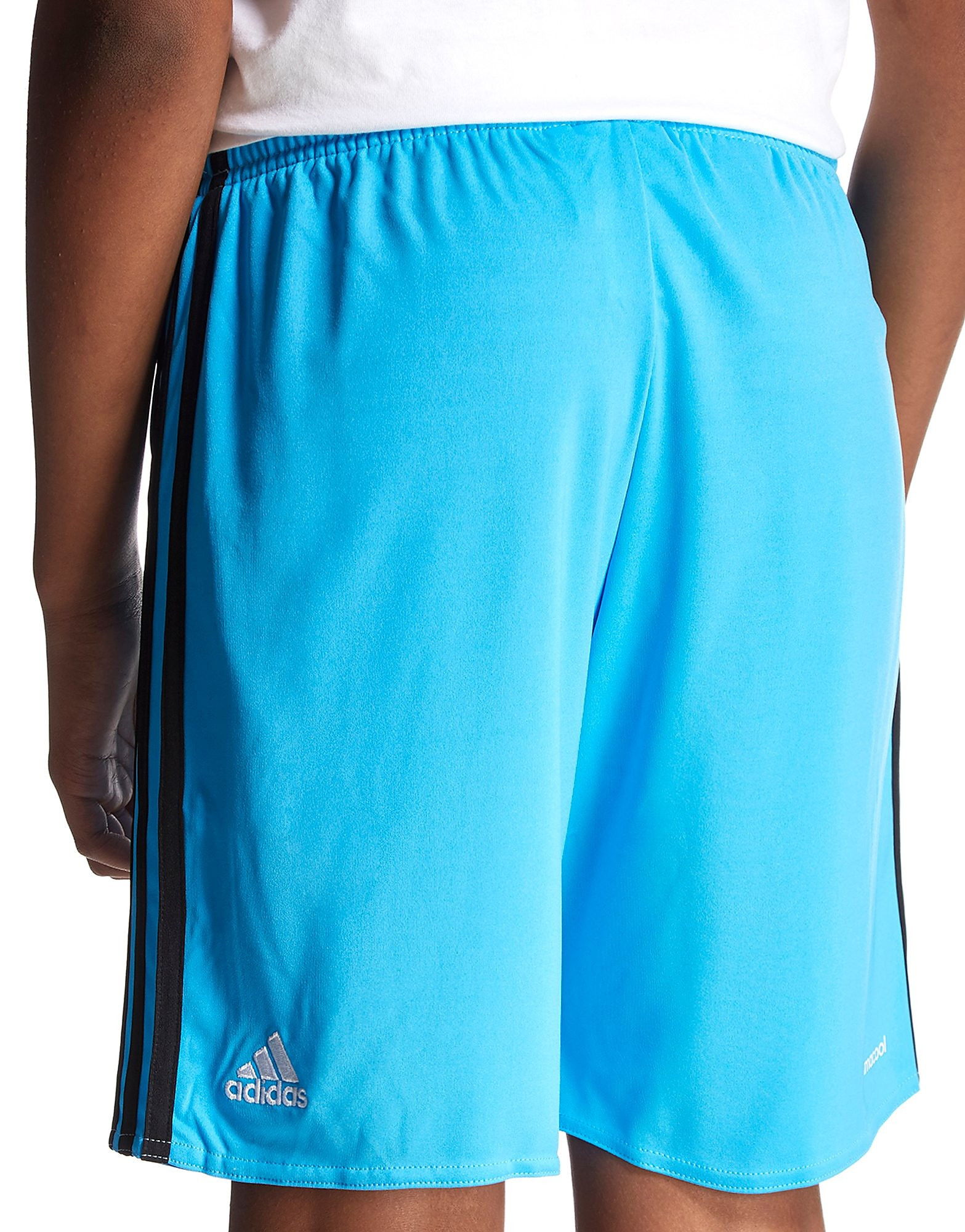 adidas Olympique Marseille 2016/17 Third Shorts Junior