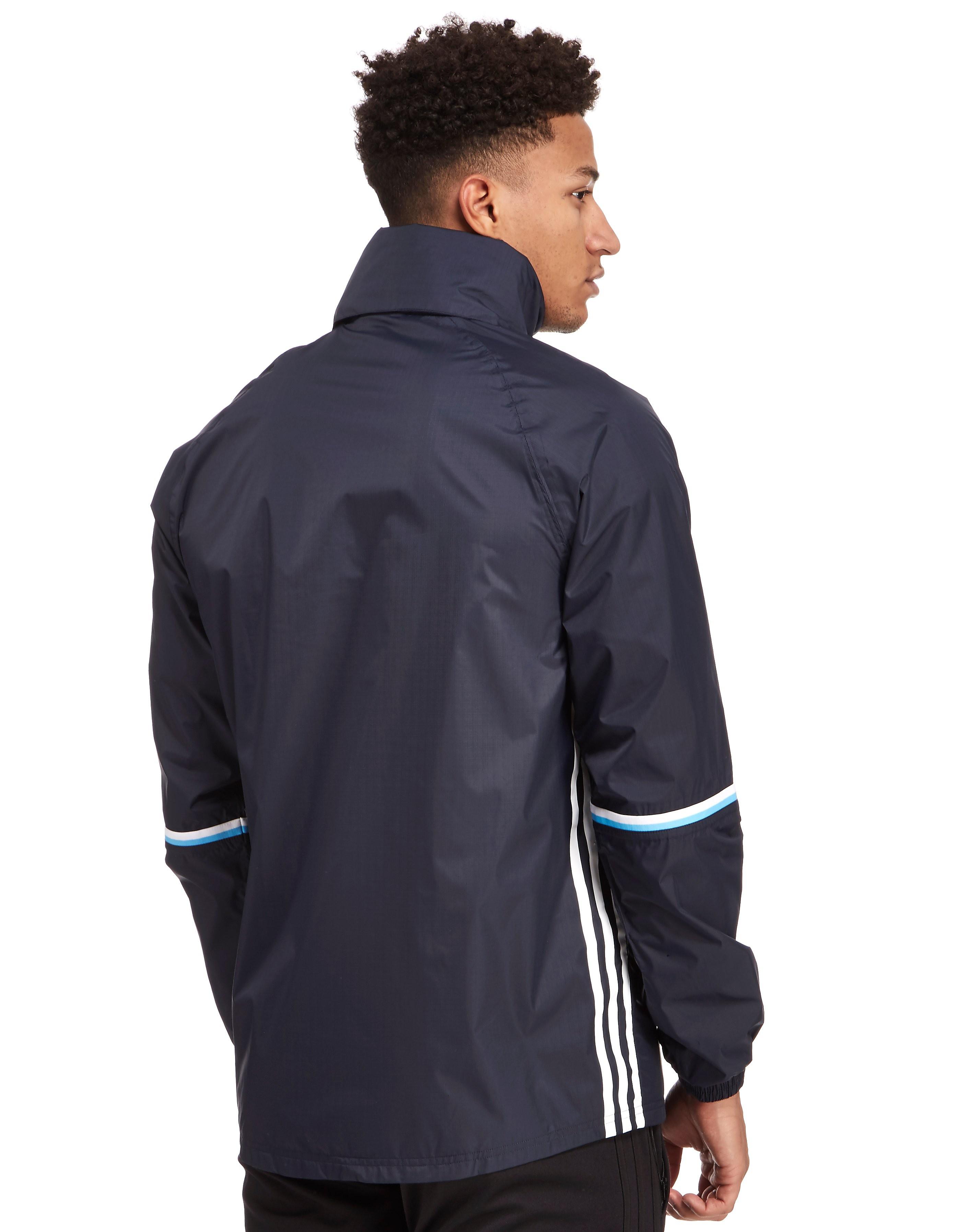 adidas Olympique Marseille 2016/17 Rain Jacket