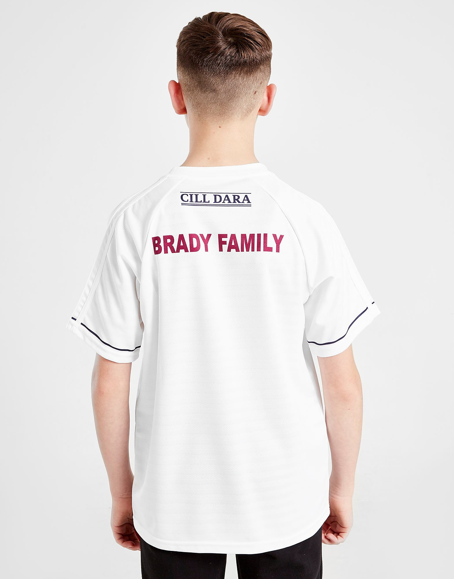 O'Neills Kildare 2016 Home Shirt Junior