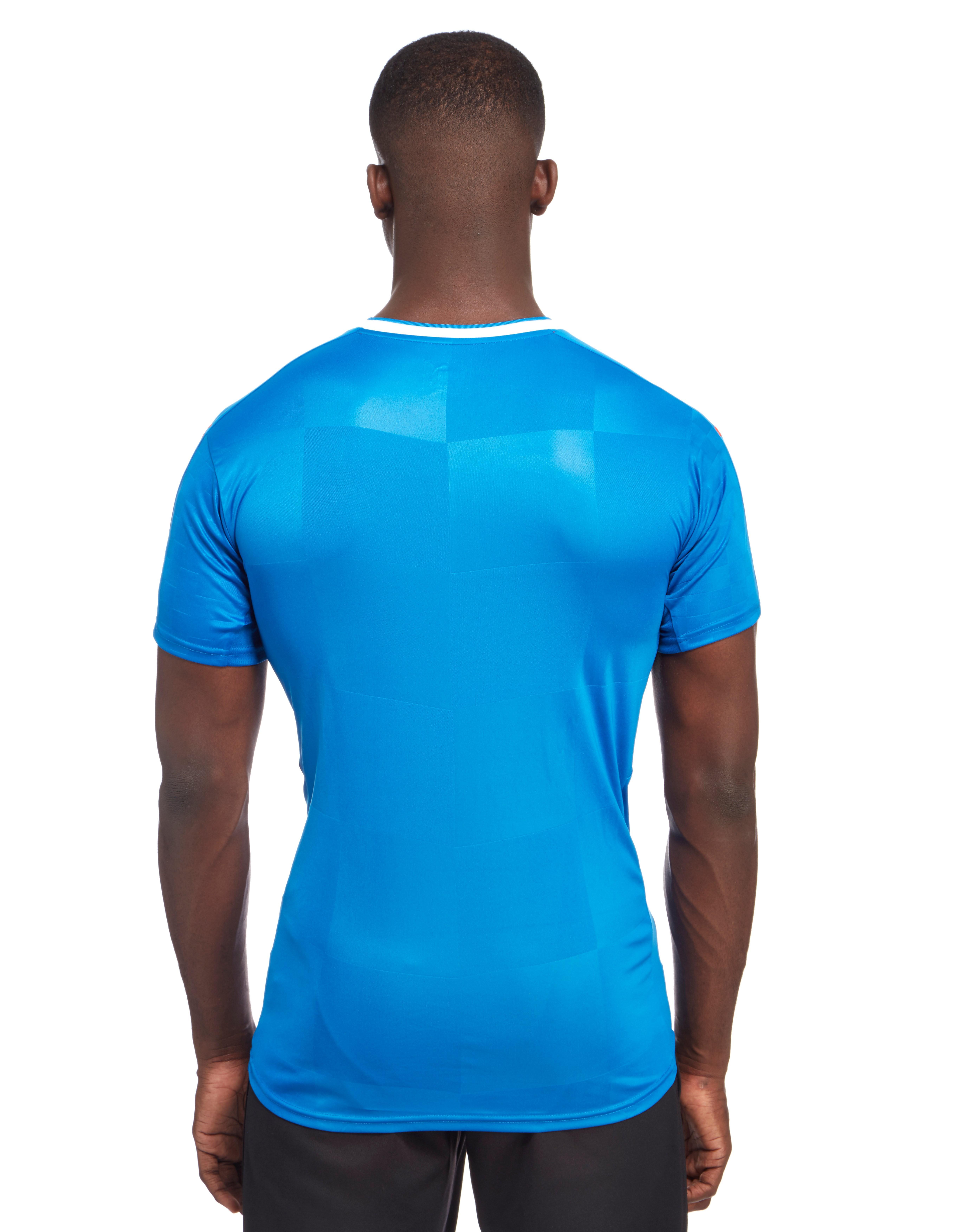 PUMA Rangers FC 2016/17 Home Shirt