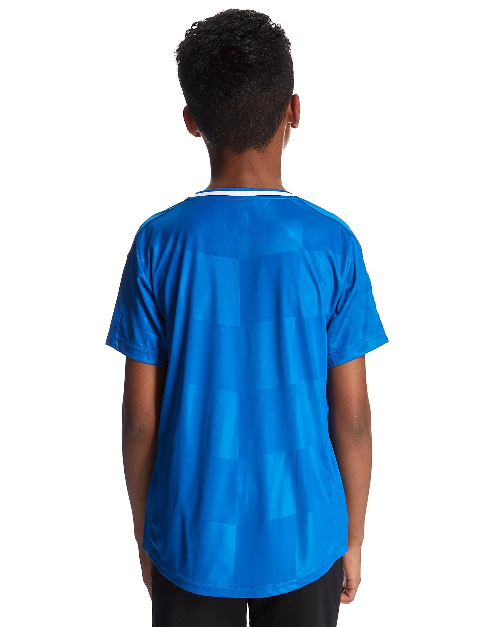 PUMA Rangers FC 2016/17 Home Shirt Junior