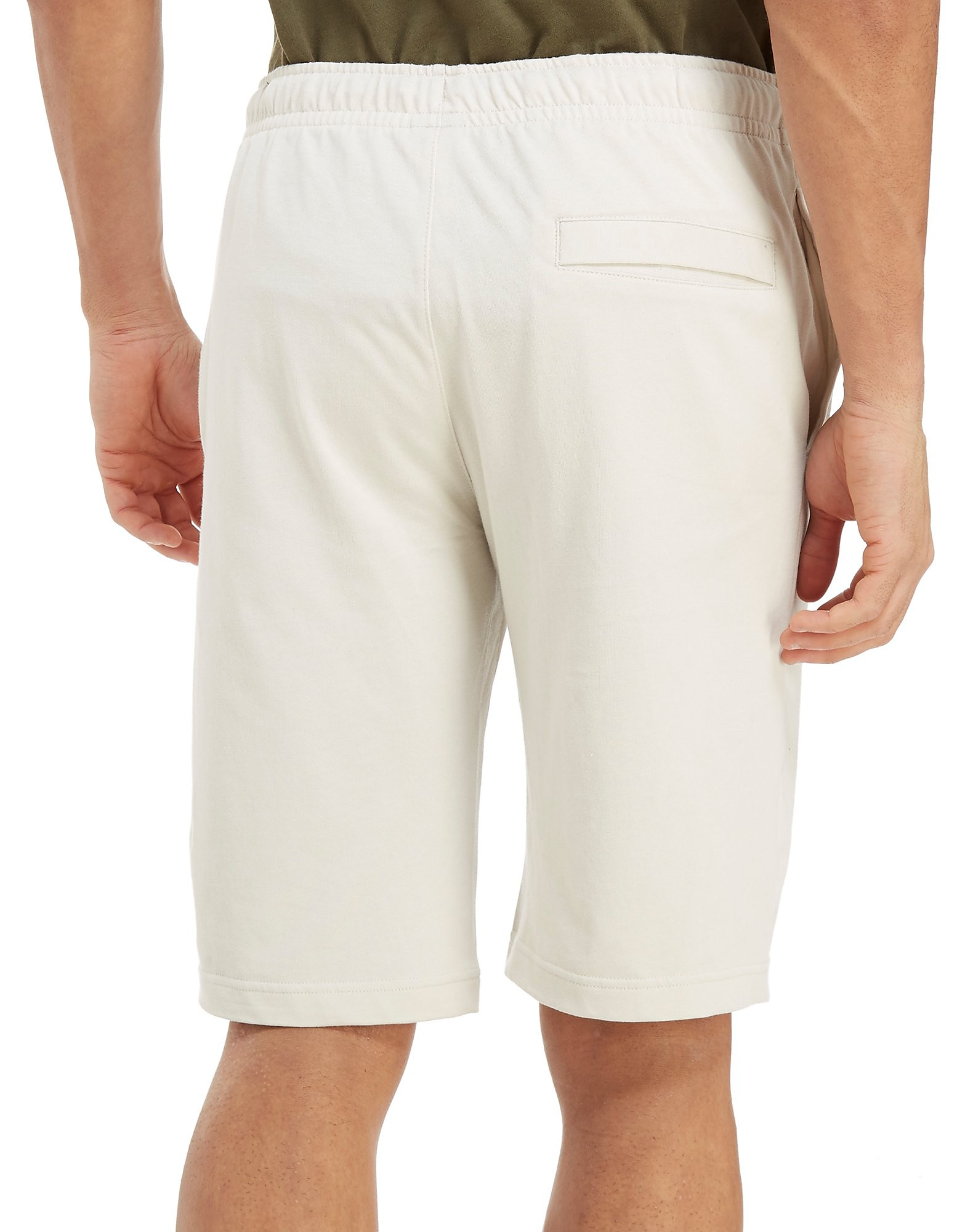 Nike Foundation Shorts