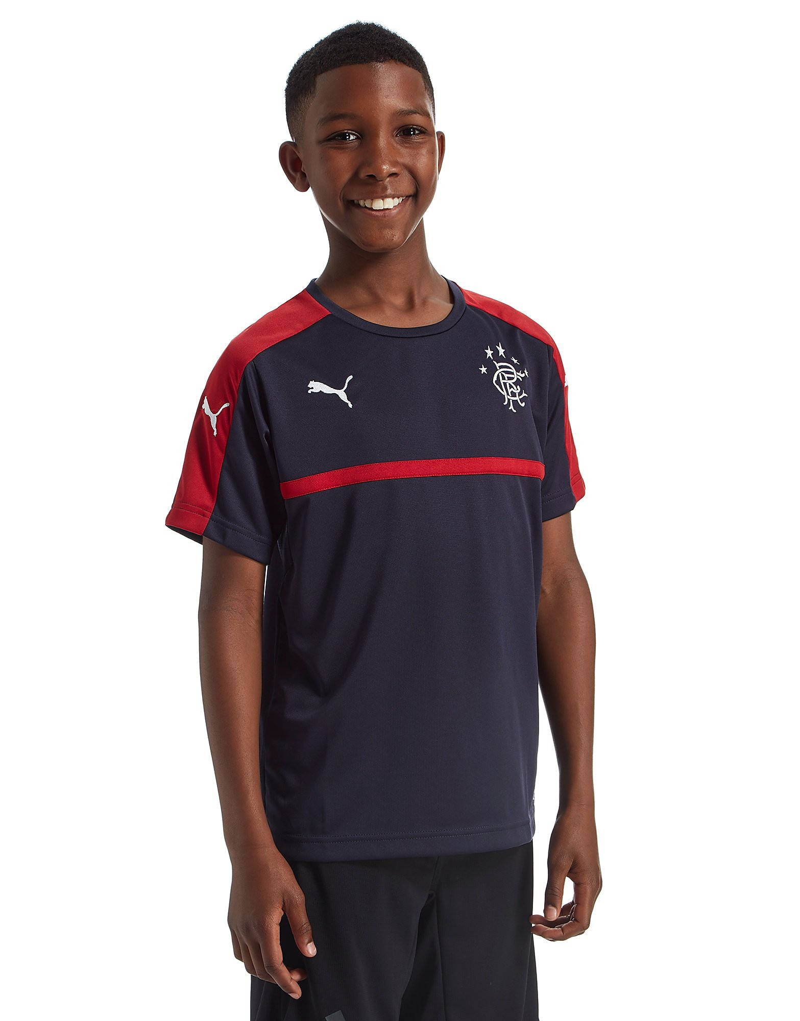 PUMA Rangers FC 2016/ 17 Training Jersey Junior