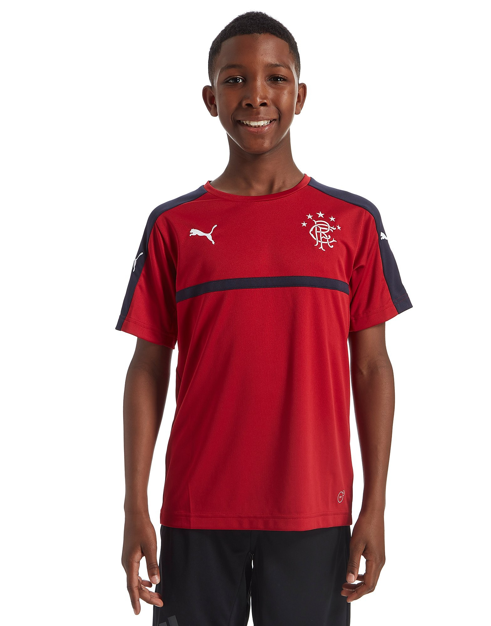 PUMA Rangers FC 2016/17 Training Jersey Junior