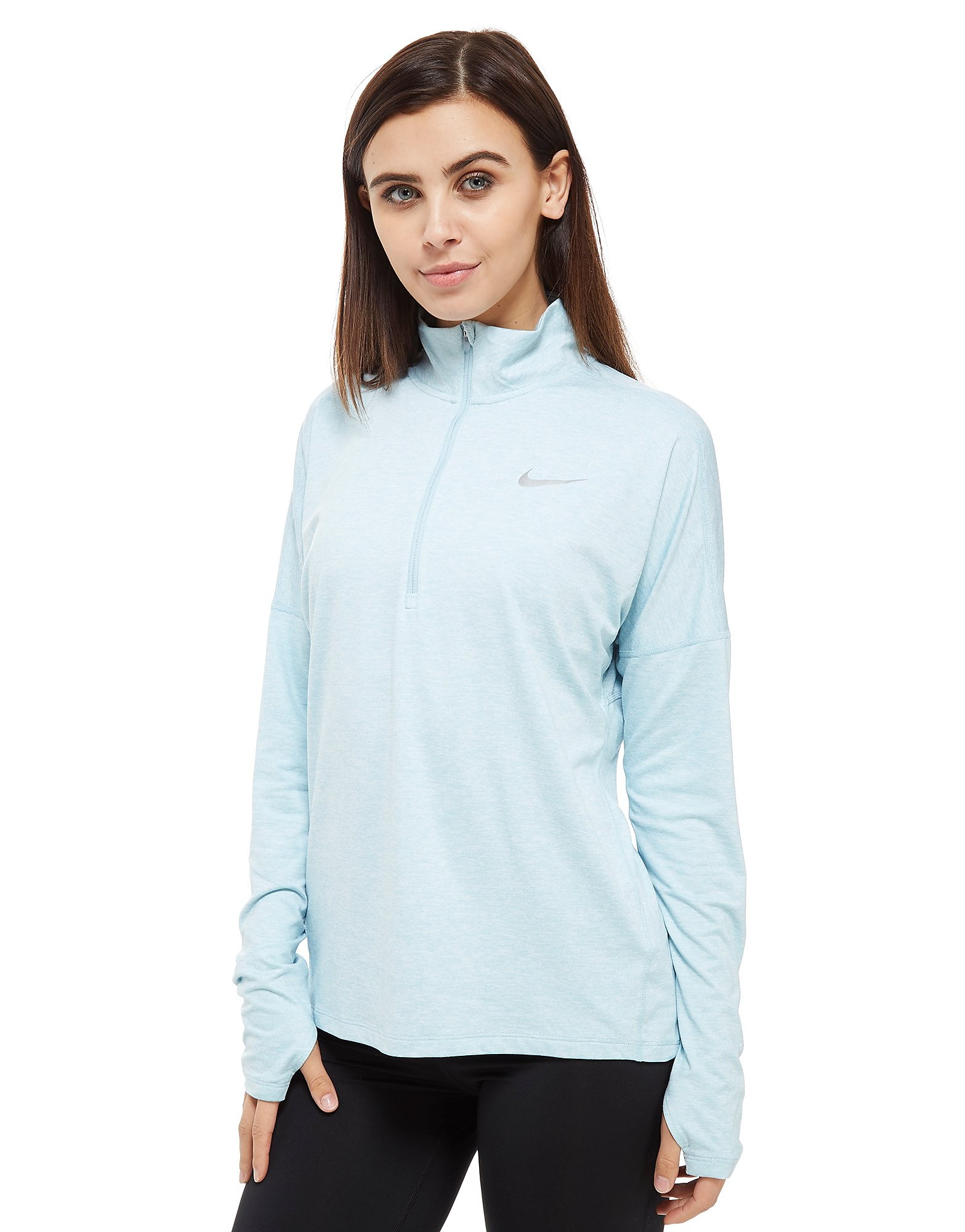 Nike Running Element 1/2 Zip Top