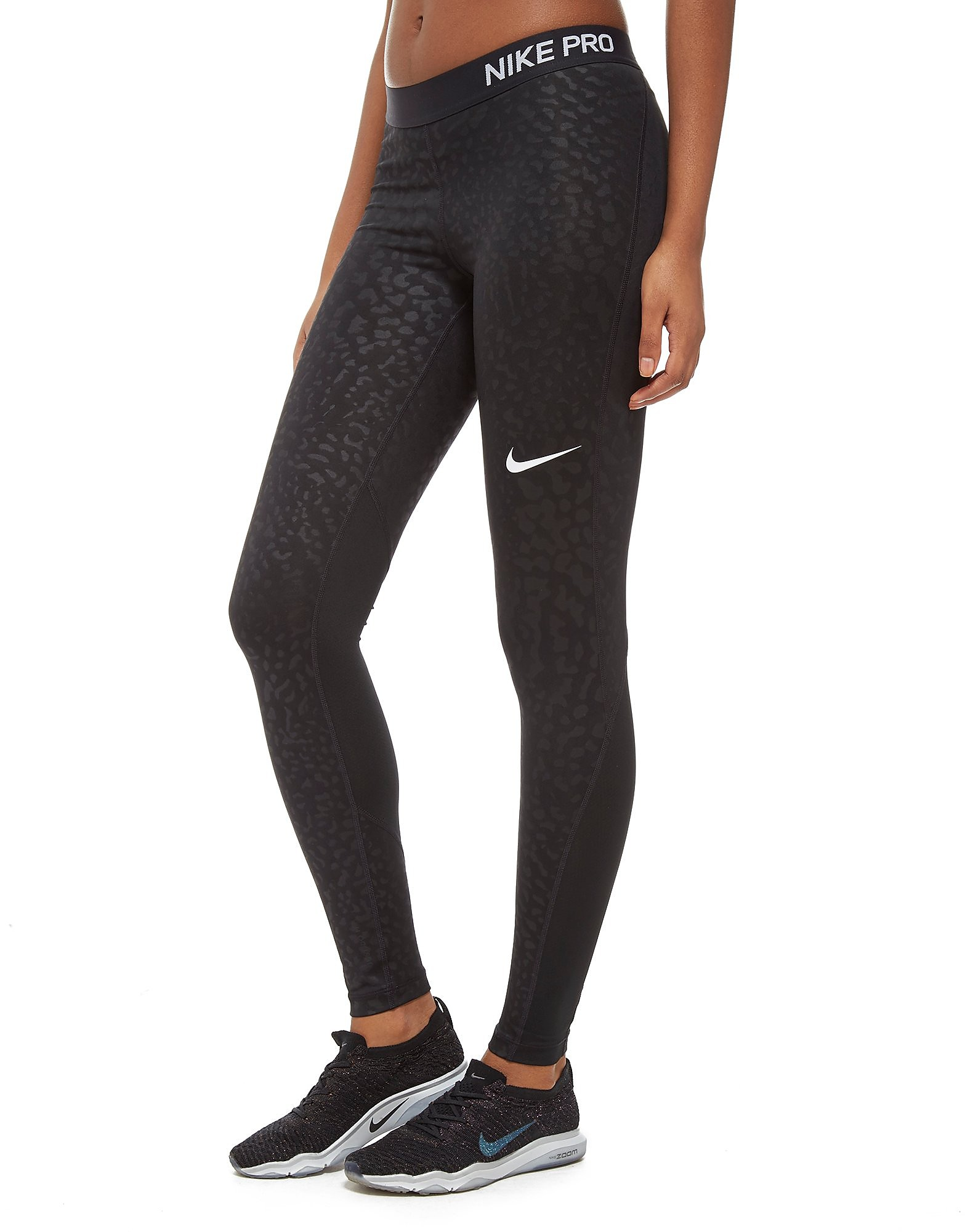 Nike Pro Training Spotted Tights