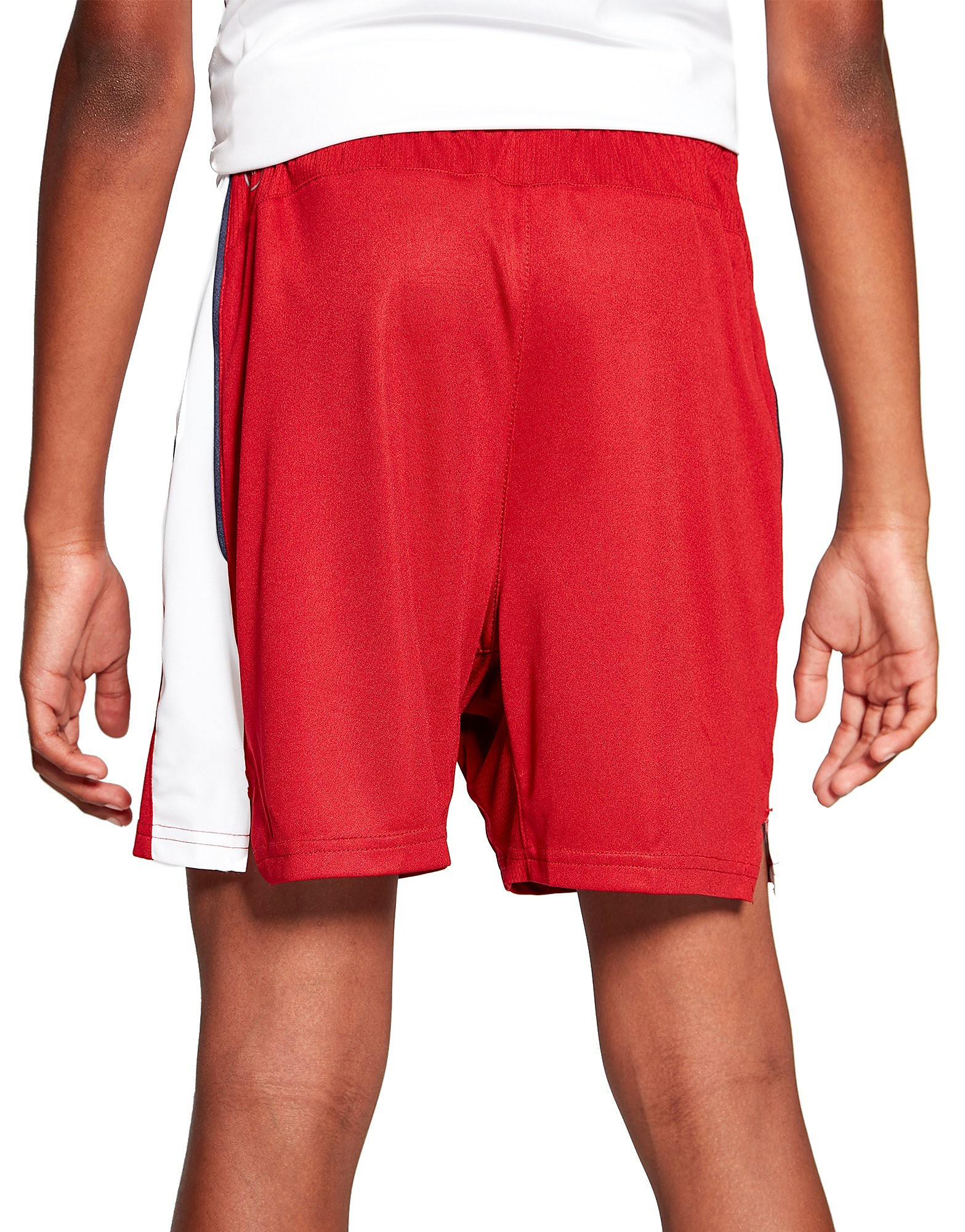 PUMA Rangers FC 2016/17 Away Shorts Junior