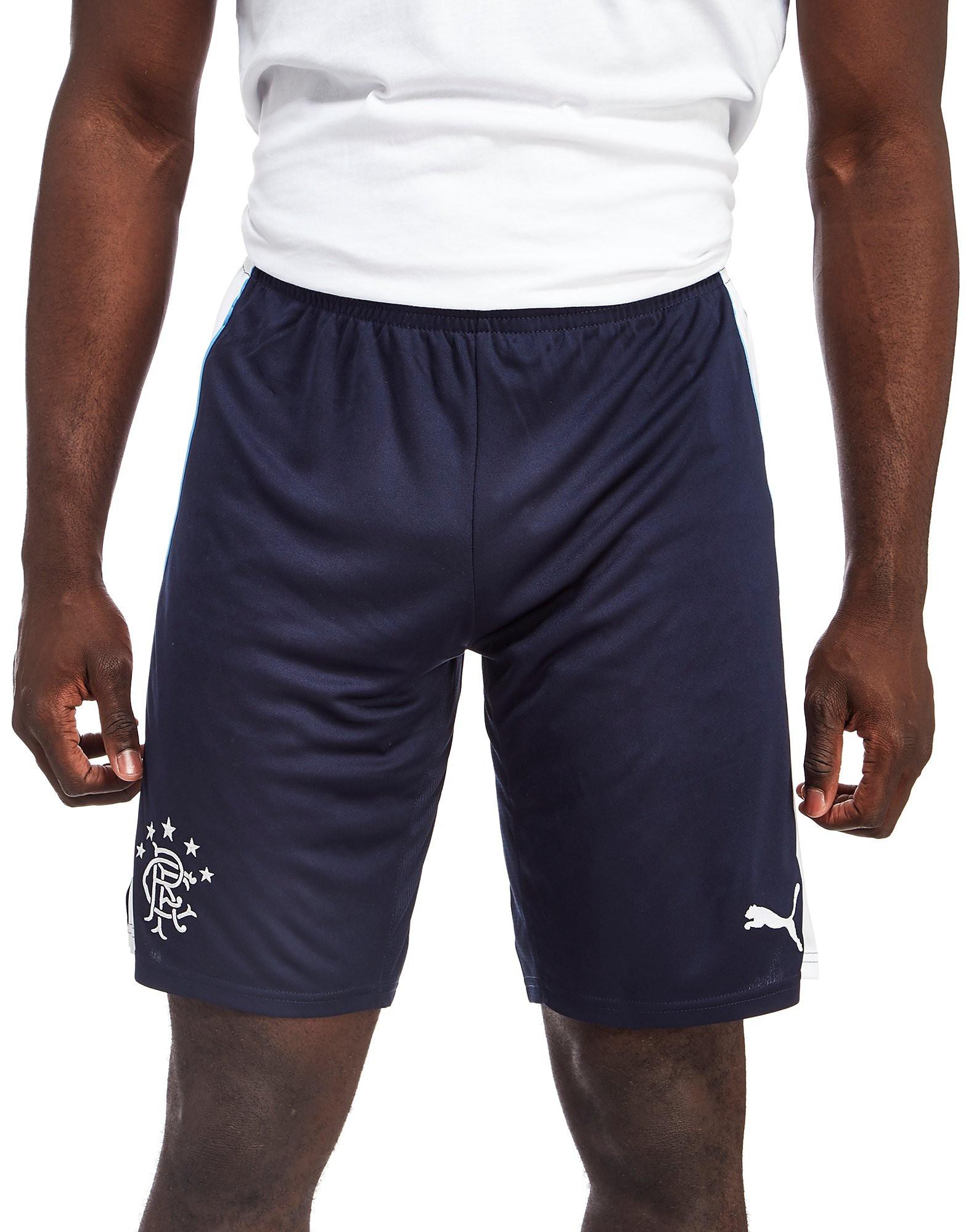 PUMA Rangers FC 2016/17 Third Shorts