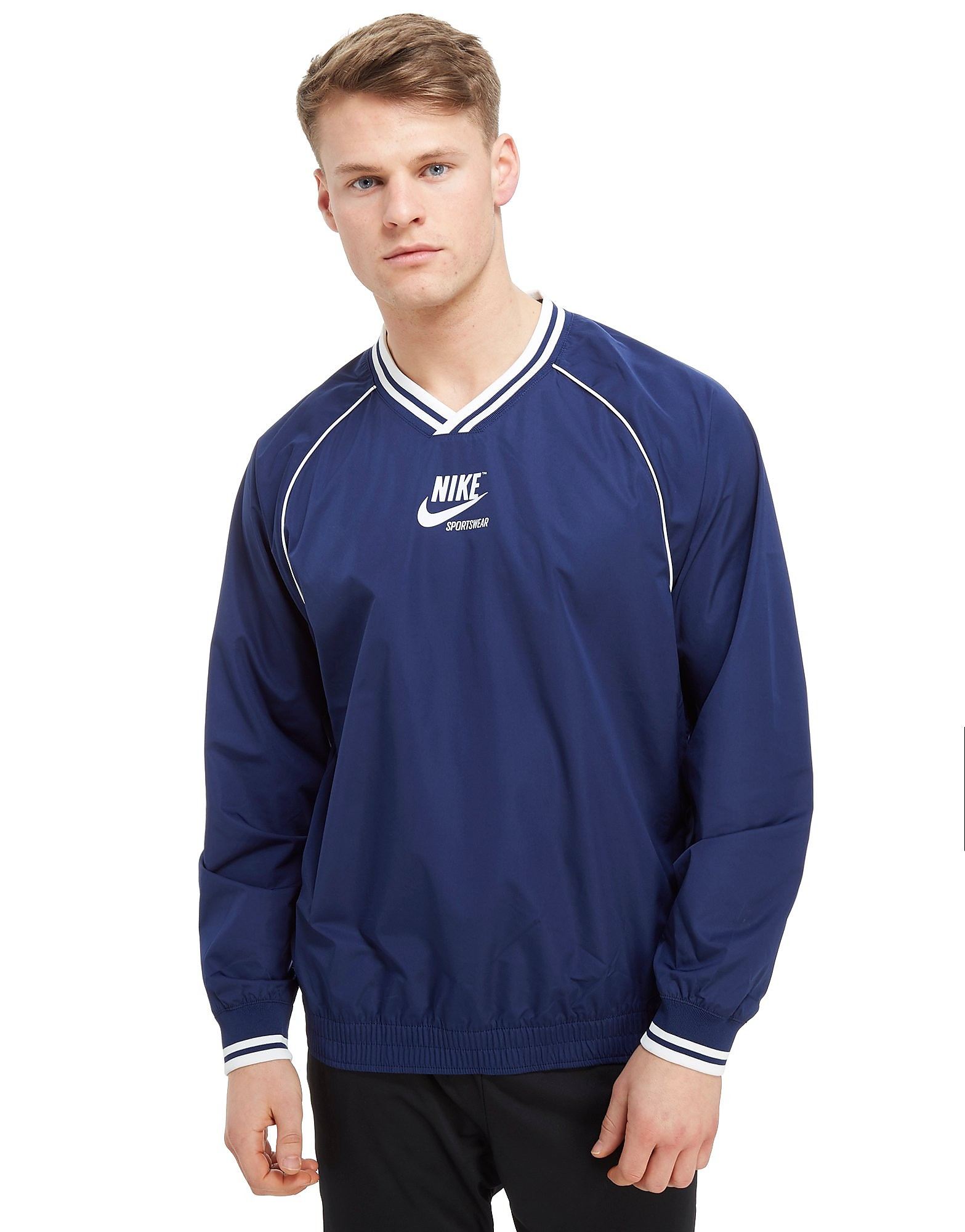 Nike Archive Crew Sweatshirt
