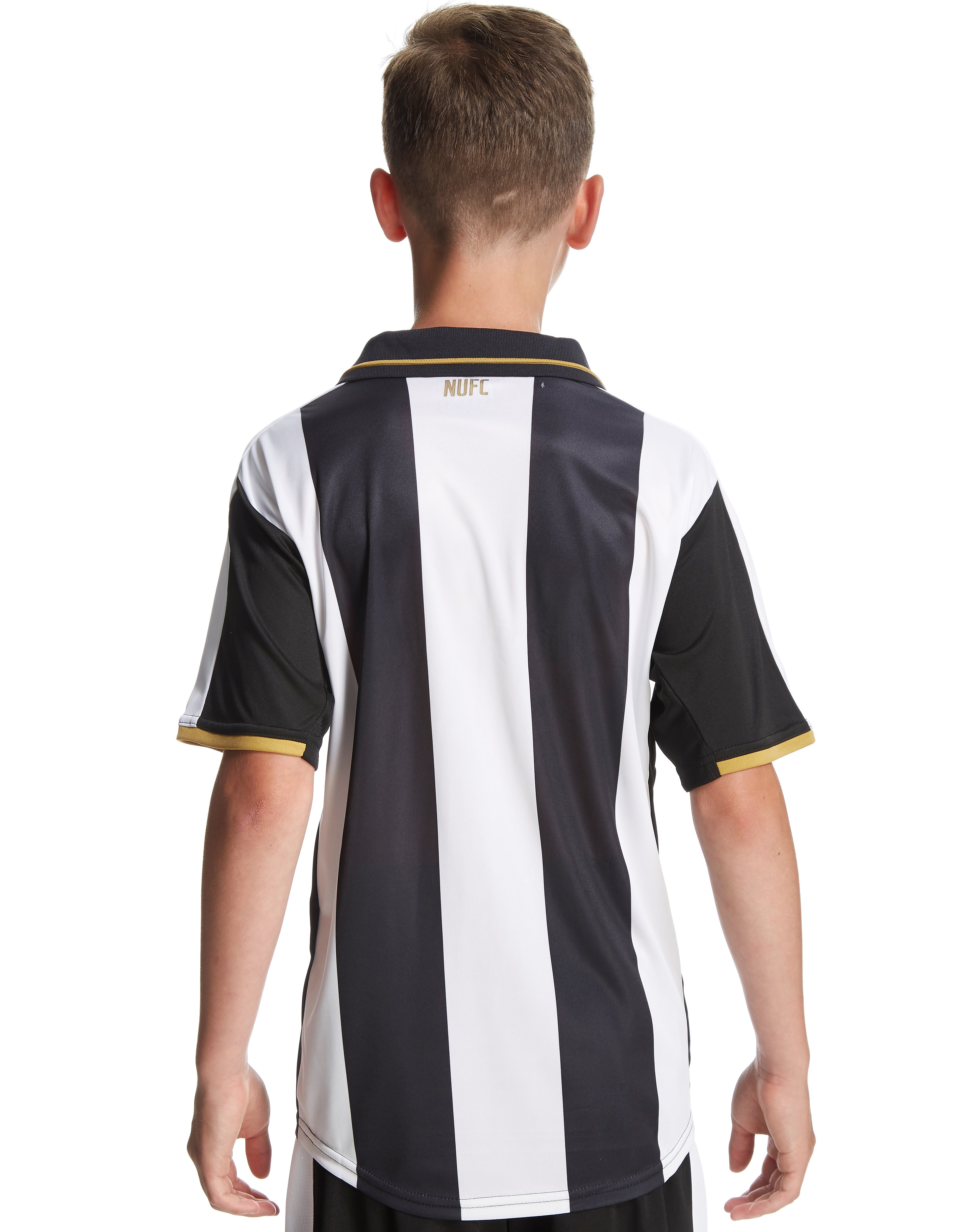 PUMA Newcastle United FC 2016/17 hjemmebanetrøje junior