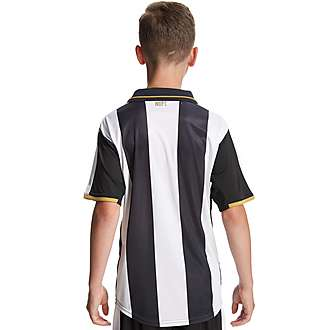 PUMA Newcastle United FC 2016/17 Home Shirt Junior