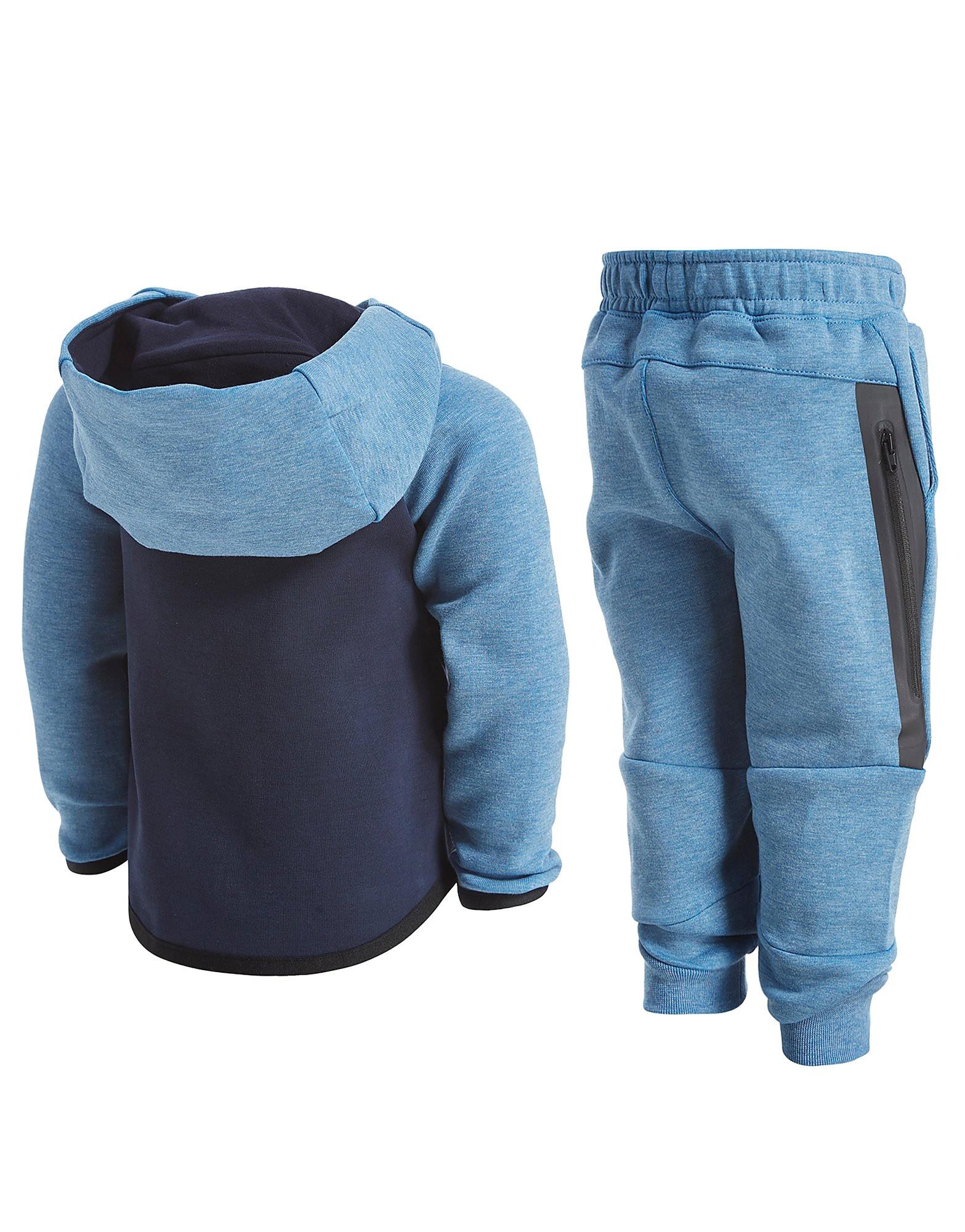 Nike chándal Tech Fleece para bebé