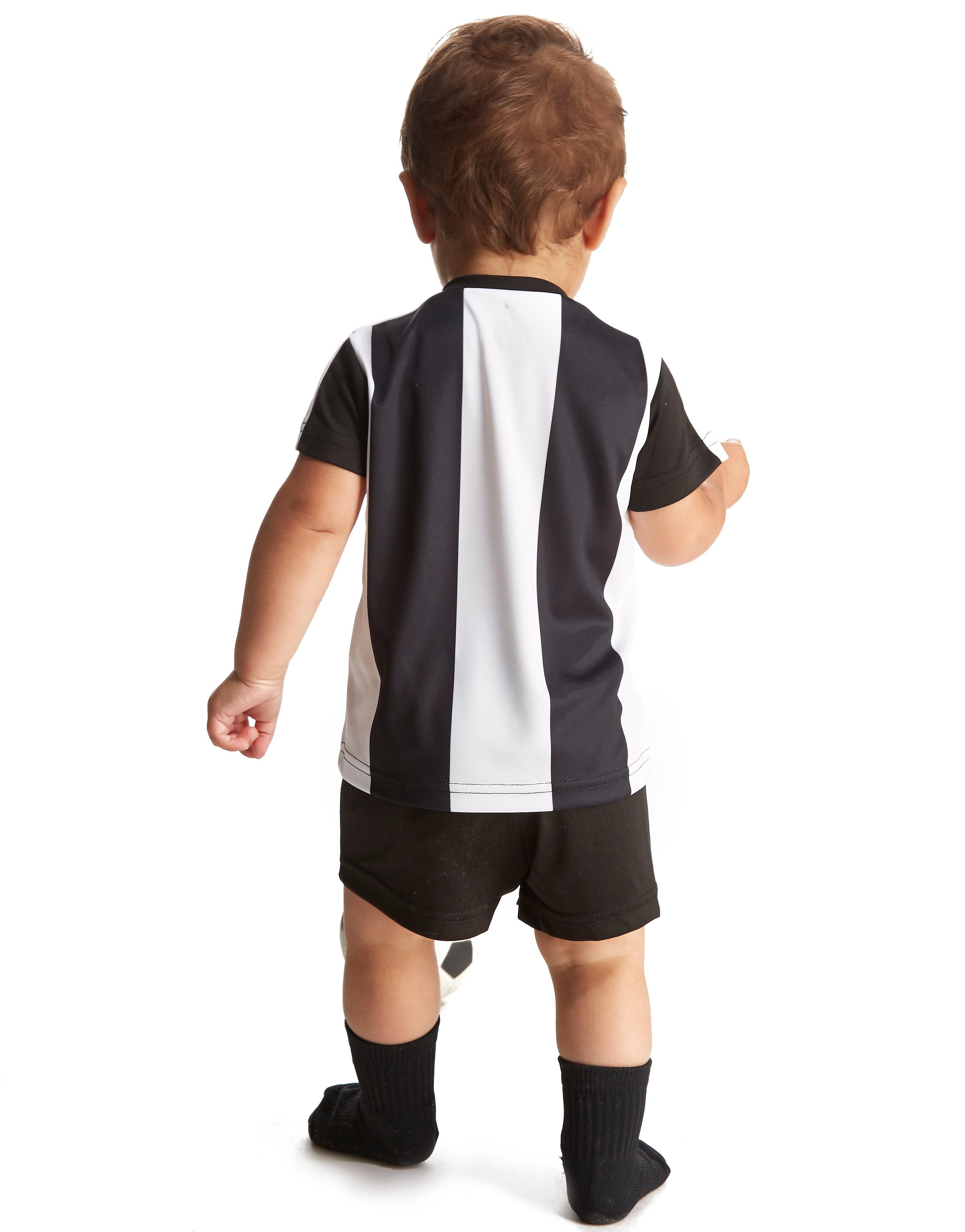 PUMA Newcastle United FC 2016/17 Home Kit Infant