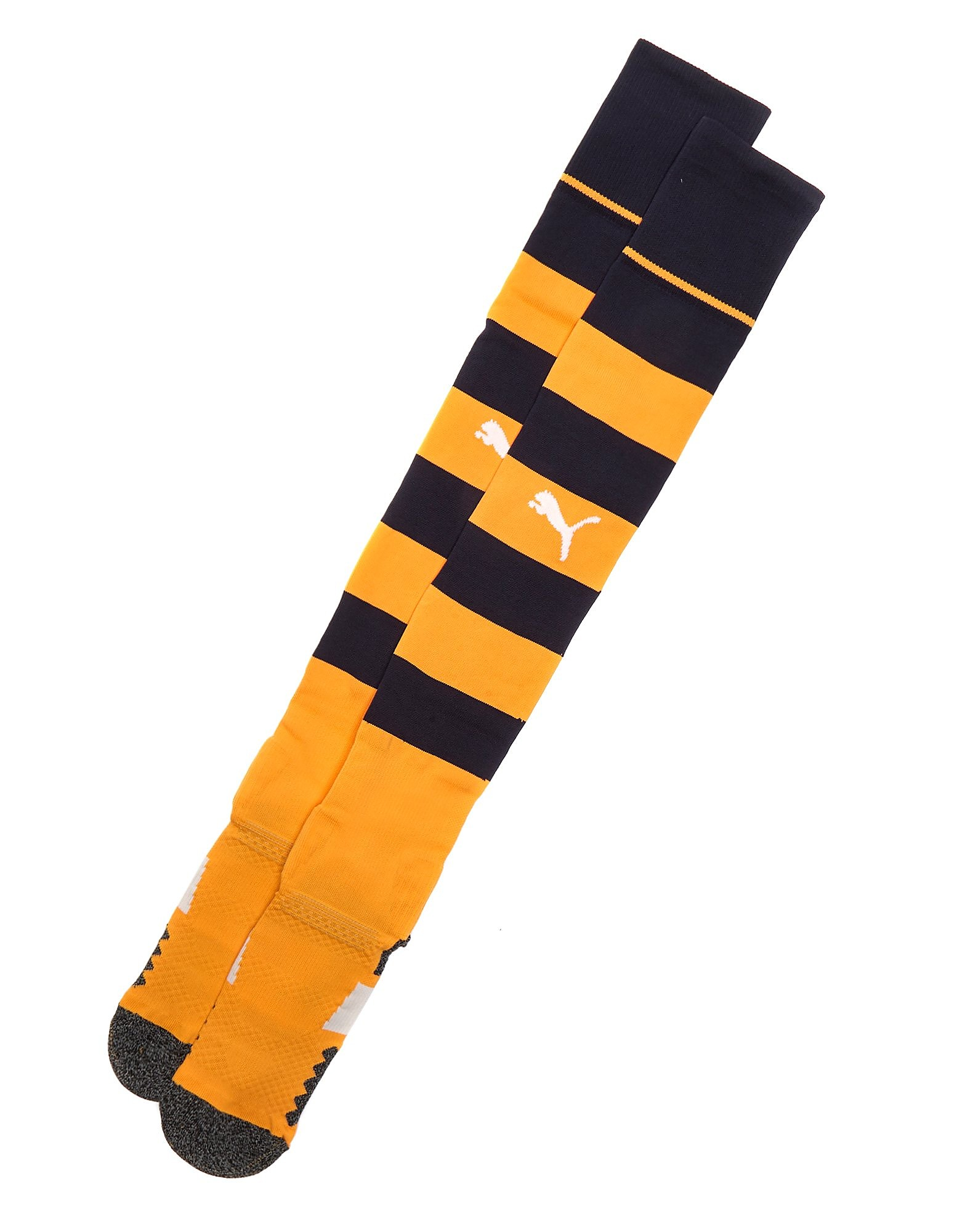PUMA Newcastle United 2016/17 Away Socks