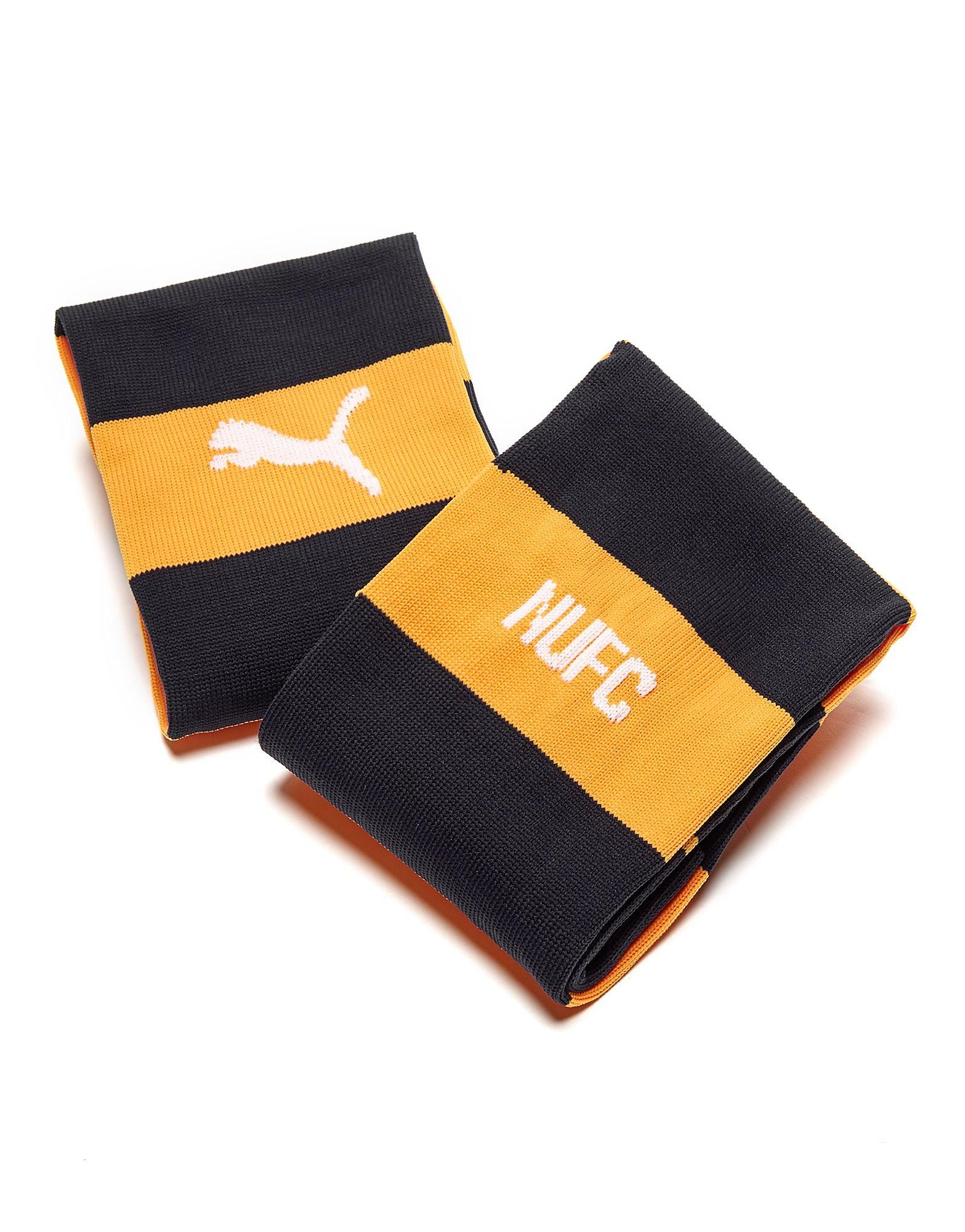 PUMA Newcastle United 2016/17 Away Socks