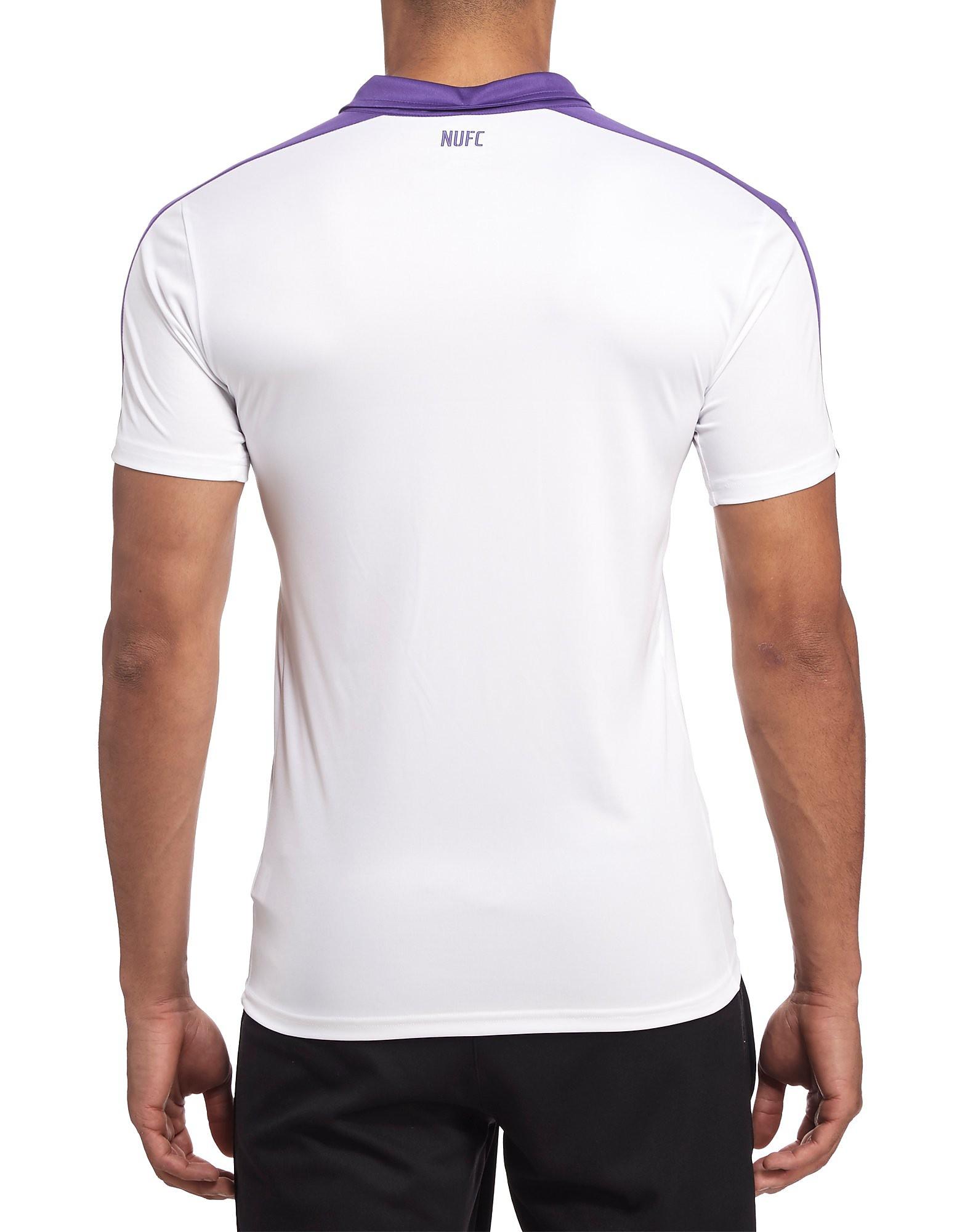 PUMA Newcastle United 2016/17 Third Shirt
