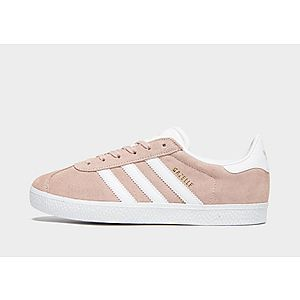 adidas gazelle junior rojas