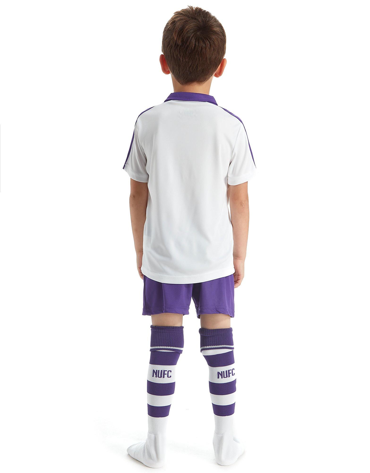 PUMA Newcastle United 2016/17 Third Kit Children
