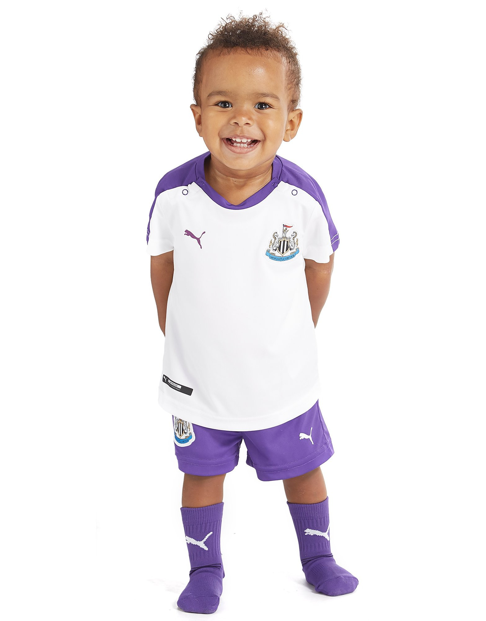 PUMA Newcastle United 2016/17 derde tenue voor baby's