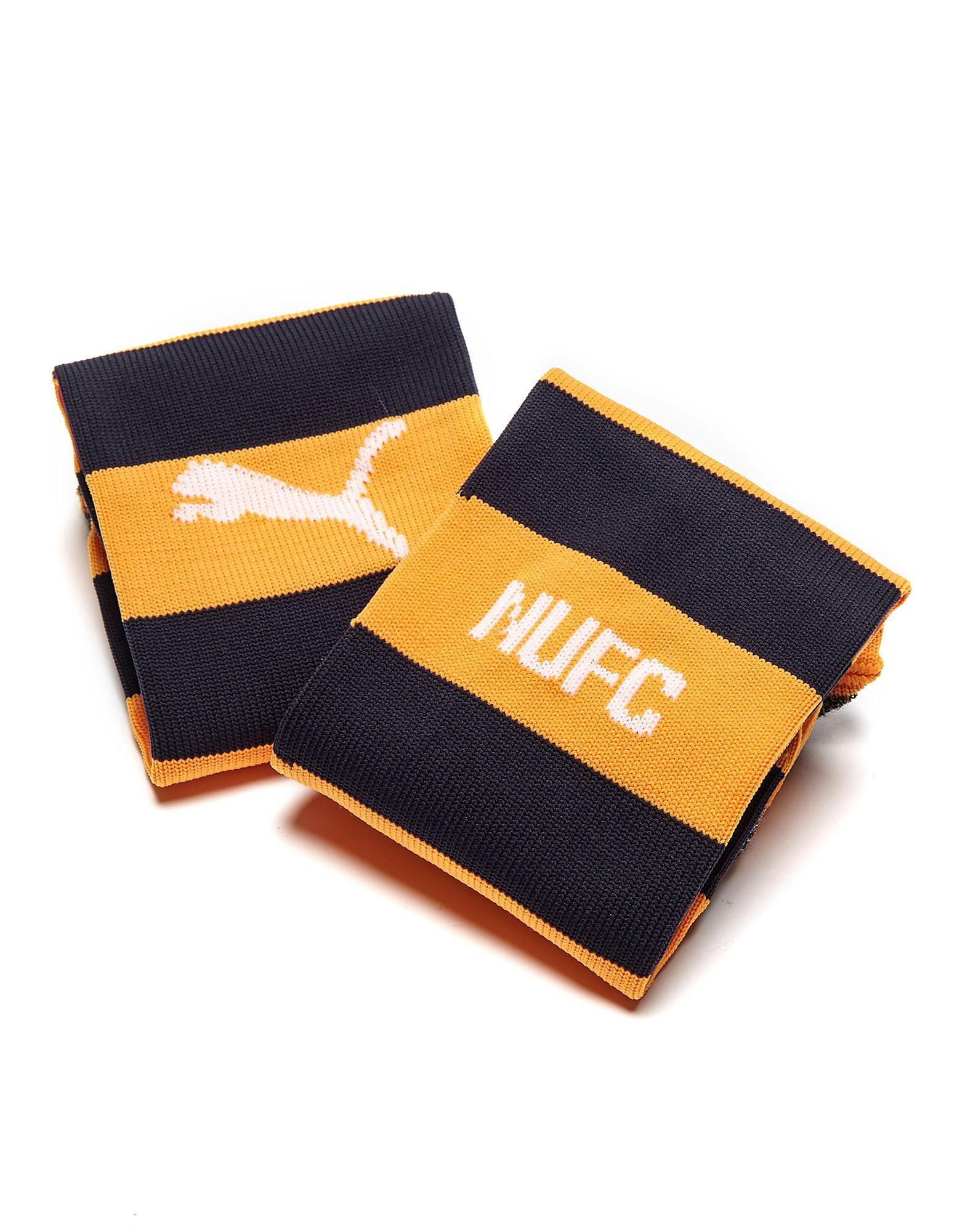 PUMA Newcastle United 2016/17 Away Socks Junior