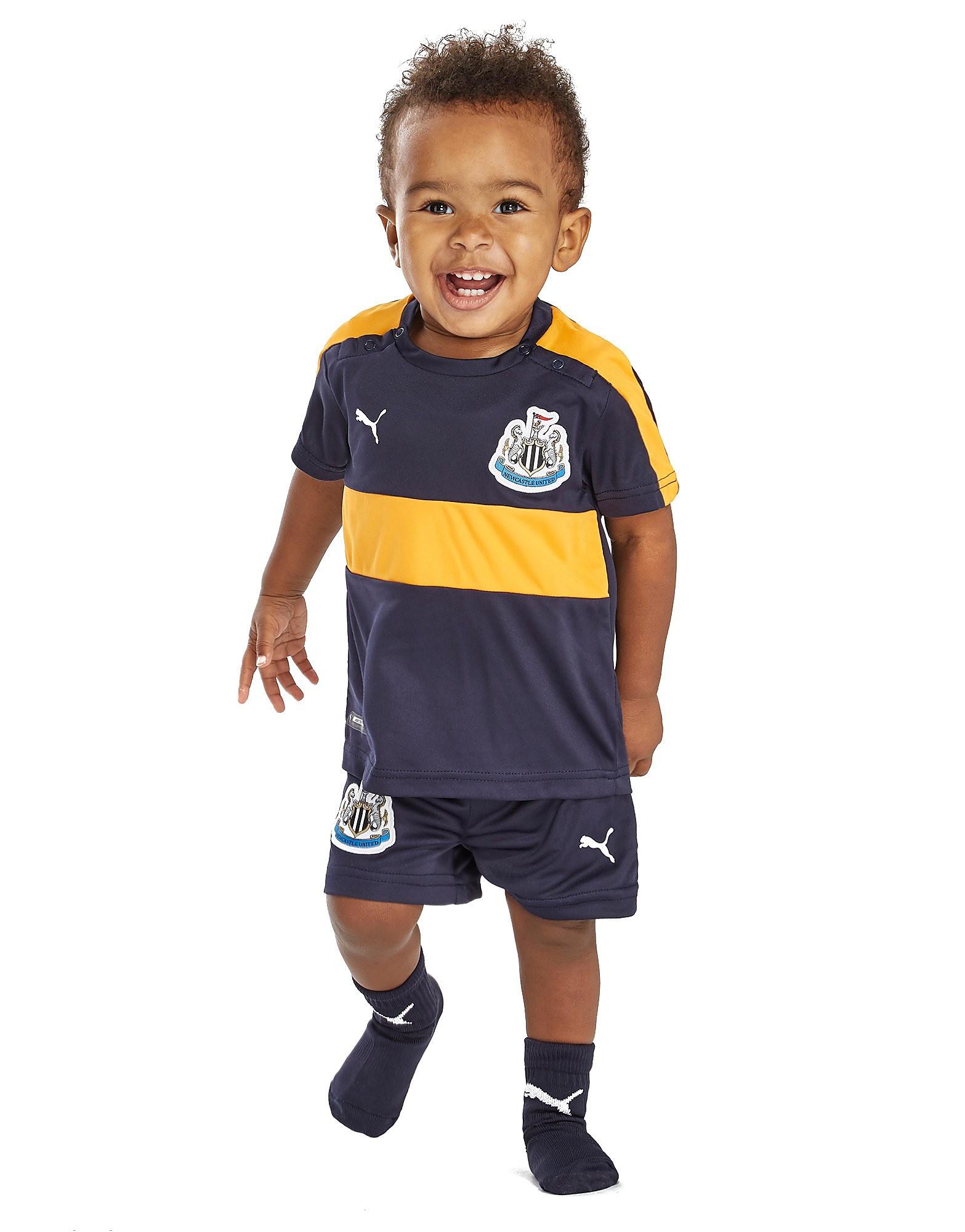 PUMA Newcastle United 2016/17 Auswärts-Kit für Babys