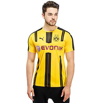 PUMA Borussia Dortmund 2016/17 Home Shirt